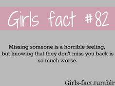 life, girl facts, girlfact, girls facts, yup, quot