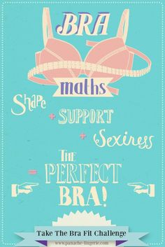 Who wants to do some #Bra Maths? #fit #lingerie