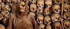 Rome Catacombs Tour & Basilica di San Clemente | Dark Rome Tours