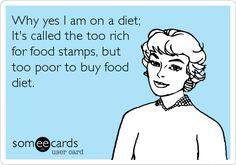 yup that's my diet!!!