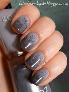 Nails - Grays
