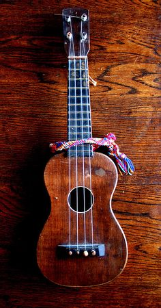 ukulele love.