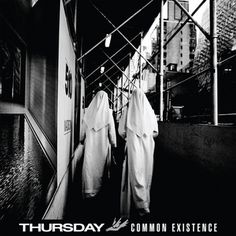 Thursday - Common Existence