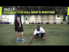 The Program Hockey Training: Goalies Skills Drills