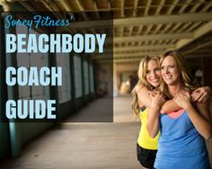 Since signing up to be a Beachbody coach, we've met a great group of fitness friends, doubled our income, and have actually quit my job to coach full-time. We'd love to help you decide if Beachbody Coaching a good fit for you too! http://soreyfitness.com/beachbody-coach-guide/