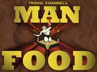 Man vs Food Restaurant Locations, Maps, Episodes