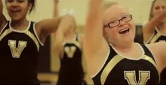 Will this teen with Down syndrome win Katy Perry's heart?