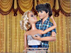 Movie Characters. Dirty Dancing (1987)   BarbieFantasies