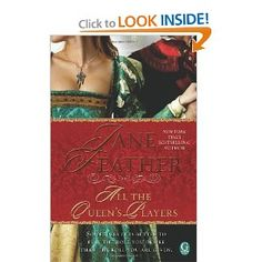 Great historical romance . . . during the end of Queen Mary of Scots/Elizabeth's reign.