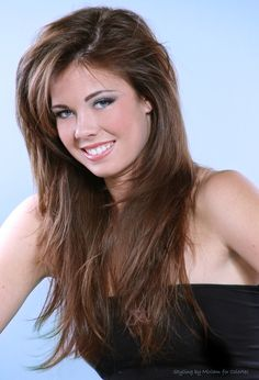 hair styles for long hair   If you are interested in long hairstyles with layers, make sure that ...