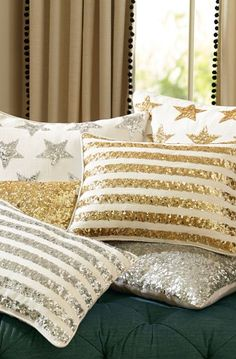 Stars & stripes & sequins? Oh my!