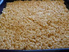 Maker's MarkMallow Treats a.k.a. Rice WhiskyTreats