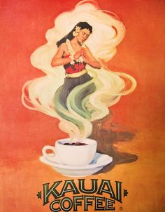 kauai coffee by russ bishop