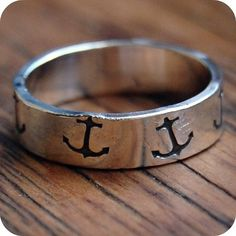 anchor ring, anchor obsess