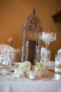 Arizona Dream Weddings - Centerpieces