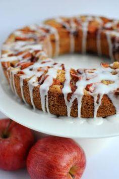 Apple Cake #recipe #cake #apple