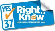 PLEASE SIGN! Require the FDA to require Labeling of food that contains Genetically Modified Organisms (GMO's)