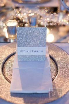 42 Trendy Glitter Wedding Ideas