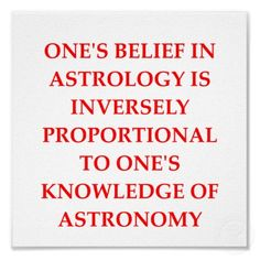 astrolog joke, joke poster, astrology