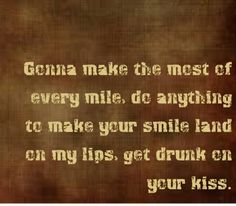 Luke Bryan - I Don't Want This Night To End - song lyrics, song quotes, songs, music lyrics, music quotes, music