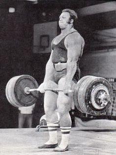 Powerlifting on Pinterest | Powerlifting, Powerlifting ...
