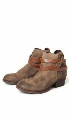Hudson boots - Plümo Ltd