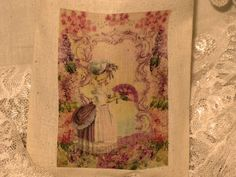French Market Marie Antoinette Muslin Party by 5DollarFrenchMarche