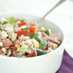 Cucumber Dill Salad (via www.foodily.com/r/TP3uM7q9l-cucumber-dill-salad-by-cookie-and-kate)