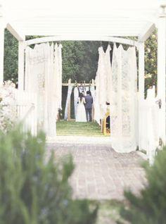 idea, closet doors, curtain decor, lace curtains, weddings, backgrounds, arches, shower curtains, altars