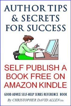 FREE @amazonkindle: AUTHOR TIPS & SECRETS FOR SUCCESS - SELF PUBLISH A BOOK FREE ON AMAZON KINDLE ... http://www.amazon.com/dp/B0089TESCU/ref=cm_sw_r_pi_dp_JyF1pb0Y61FX5