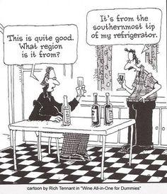 Wine Humor