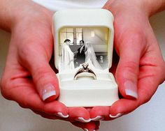Wedding photos. Wedding ring photo ideas.