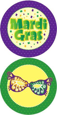 2011 Mardi Gras Collection