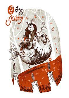 Illustrator: Alfredo Cáceres - http://www.flickr.com/photos/alfredocaceres