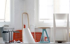 Barber and Osgerby | Featured on sharedesign.com.