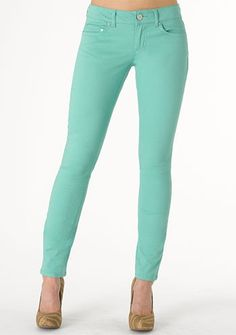 I want these pants.