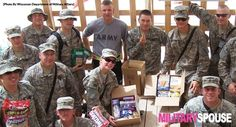 15 Things Service Members Secretly Want in a Care Package