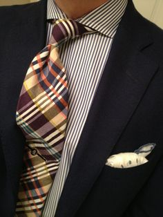Great tie!