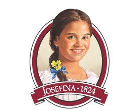 American Girl History Units: Josefina