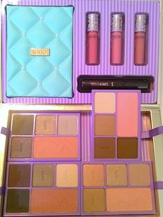 Review: Tarte Away O...