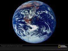 Photograph courtesy NASA Johnson Space Center