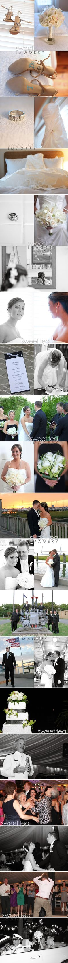 fabulous Charleston, SC Wedding  gorgeous bride!  sweetteaimagery.com