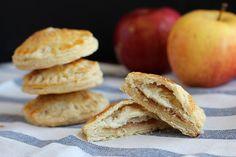 Bite-size apple pies by EYHOblog, via Flickr