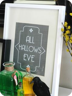 Image of All Hallows Eve