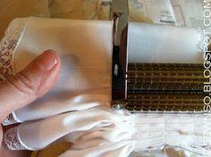 sew journal, pleat 101, heirloom sew, sewnso sew