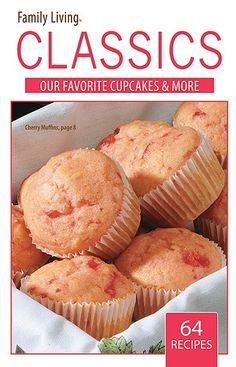Leisure Arts - Family Living Classics: Our Favorite Cupcakes and More, $1.00 (http://www.leisurearts.com/products/family-living-classics-our-favorite-cupcakes-and-more.html)