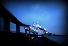Tokyp Gateway Bridge