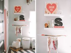 La chambre de Sienna babi bal, stylish nurseri, kid interior, kid bedroom, branch, kid room