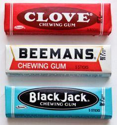 beeman gum