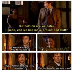 doctor who quotes funny - Google Search